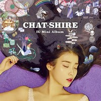 [Под заказ] IU - CHAT-SHIRE