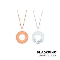 [Под заказ] BLACKPINK - LONG NECKLACE