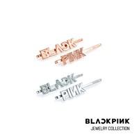 [Под заказ] BLACKPINK - HAIR CLIP SET