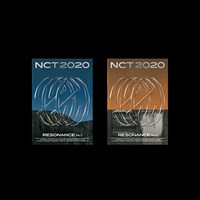[Sold out] NCT 2020 - NCT 2020 : RESONANCE Pt. 1