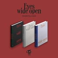 [Предзаказ] TWICE - Eyes wide open