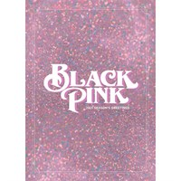 [Sold out] BLACKPINK - 2021 SEASON'S GREETINGS (DVD)
