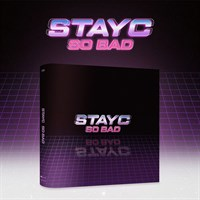 [Под заказ] STAYC - Star To A Young Culture