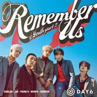 [Под заказ] DAY6 - Remember Us : Youth Part 2