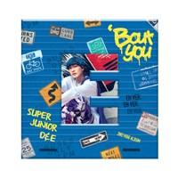 [Sold out] Super Junior D&E - Bout You (Eunhyuk ver.)