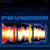 ATEEZ - ZERO : FEVER Part.2 + дополнительная фотокарточка от нашего поставщика + плакат