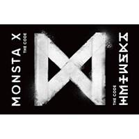 [Под заказ] MONSTA X - The Code