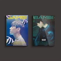 [Под заказ] BAEK HYUN - Bambi (Photo Book Ver.)