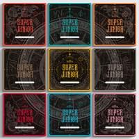 [Под заказ] SuperJunior - The Renaissance (SQUARE Style)