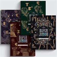 [Под заказ] SuperJunior - The Renaissance (The Renaissance Style)