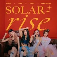 [Под заказ] LUNARSOLAR - SOLAR : rise
