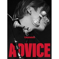 [Предзаказ] TAEMIN - Advice