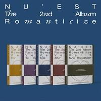 [Под заказ] NU'EST - Romanticize