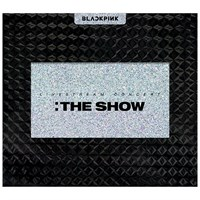 [Sold out] BLACKPINK - 2021 [THE SHOW] LIVE CD