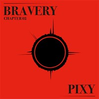 PIXY - Chapter02. Fairy forest 'Bravery'
