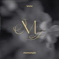 [Под заказ] MAMAMOO - WAW