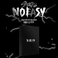 [Предзаказ] Stray Kids - 'NOEASY' (Limited)