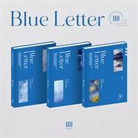 [Под заказ] WONHO - Blue letter