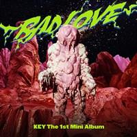 [Предзаказ] KEY - BAD LOVE (PhotoBook A Ver.)