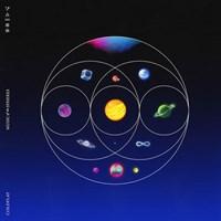 [Под заказ] COLDPLAY - Music Of The Spheres (EU)