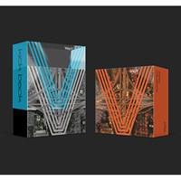 WayV - Kick Back (Kit Ver.) + плакат