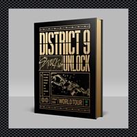 Stray Kids - World Tour 'District 9 : Unlock' in SEOUL (DVD)