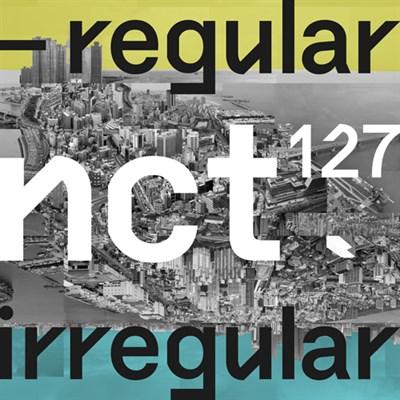[Под заказ] NCT #127 - Regular-Irregular - фото 4520