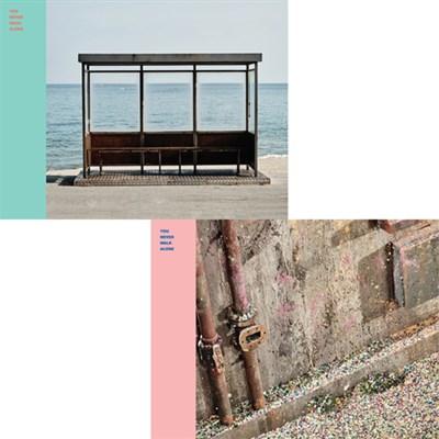 [Под заказ] BTS - You Never Walk Alone - фото 4580