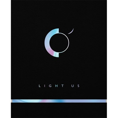 [Под заказ] ONEUS - LIGHT US - фото 4728