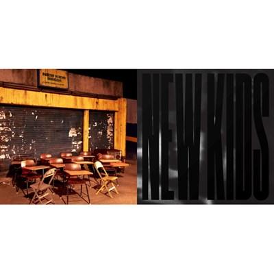 iKON - NEW KIDS : BEGIN - фото 4847