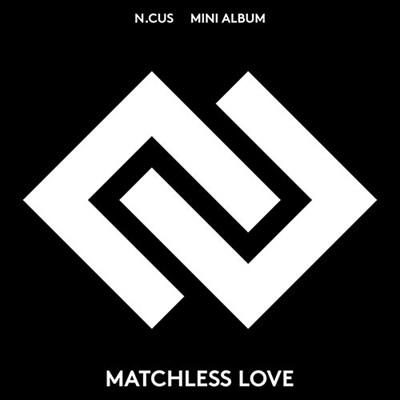 [Под заказ] N.CUS - Matchless Love - фото 4945