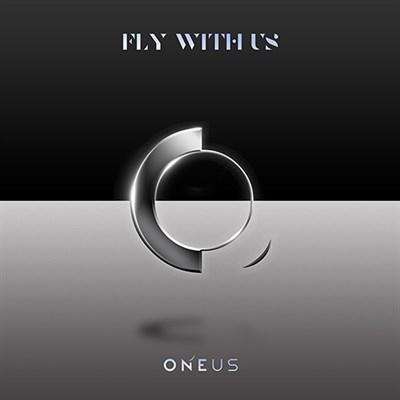 [Под заказ] ONEUS - FLY WITH US - фото 5028