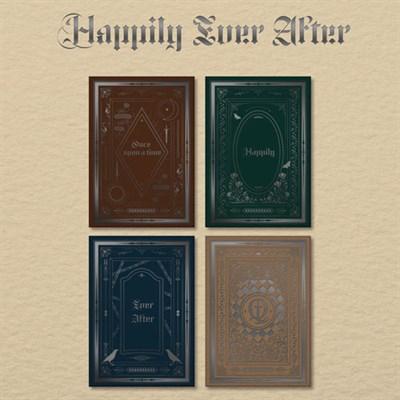 [Под заказ] Nu`est - Happily Ever After - фото 5135