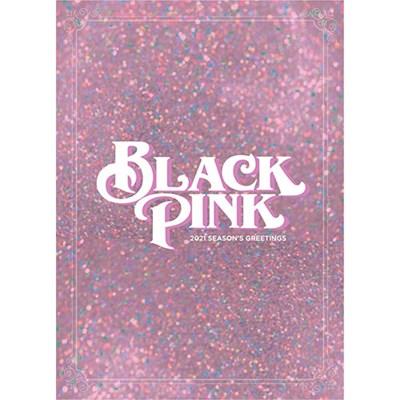 BLACKPINK - 2021 SEASON'S GREETINGS (DVD) - фото 5374