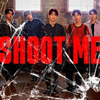 [под заказ] DAY6 - Shoot Me: Youth Part 1
