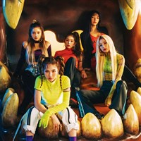 [Sold out] RED VELVET - RBB (Really Bad Boy)