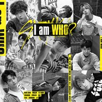 [Под заказ] Stray Kids - I am WHO