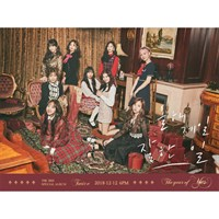 [Sold out] TWICE - The year of Yes