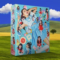 [Sold out] Red Velvet - Rookie