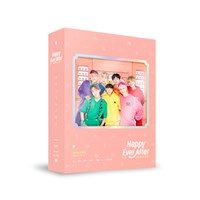[Под заказ] BTS - 4th MUSTER [Happy Ever After] DVD [3 DISC]