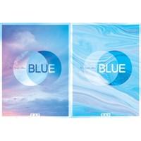 [Под заказ] B.A.P - BLUE