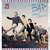 [Под заказ] B.A.P - Unplugged 2014