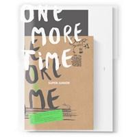 [Под заказ] Super Junior - One More Time