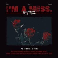 [Sold out] Block B - BASTARZ - I'm a mess.