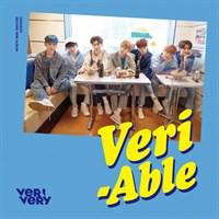 [Пред заказ] VERIVERY - VERI-ABLE
