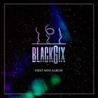 [Sold out] BLACK6IX - 절망의 늪