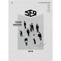 [Под заказ] SF9 - FEELING SENSATION