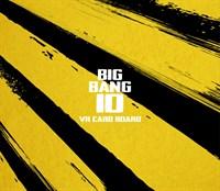 [Под заказ] BIGBANG - BIGBANG10 THE EXHIBITION: A TO Z X VR CARD BOARD