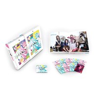 [Sold out] TWICE - TWICE MONOGRAPH FANCY