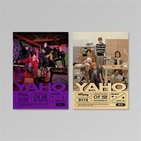 [Под заказ] N.Flying - YAHO